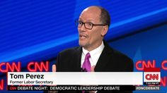 Tom Perez: 'White People NOT Entitled to Protection Under Voting Rights Act'  Ryan Saavedra Feb 25th, 2017