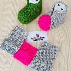 Crochet Slippers Knitting For BeginnersKnitting HatCrochet Hair StylesCrochet Ideas Baby Booties Knitting Pattern, Knit Headband Pattern, Knit Baby Booties, Baby Knitting Patterns, Knitting Socks, Free Knitting, Booties Crochet, Crochet Patterns, Crochet Shawl