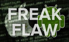 Time to make you secure from FREAK Vulnerability Security Affairs
