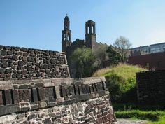 Travel & Adventures: Mexico city. A voyage to Mexico city (Ciudad de…