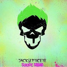#Jacksepticeye #suicidesquad