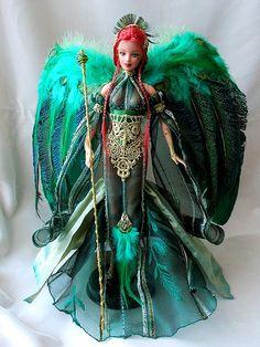 Fantasy - Esmeralda