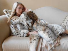 Ebayer - Fur Fashion guide- Furs fashion Photo Gallery