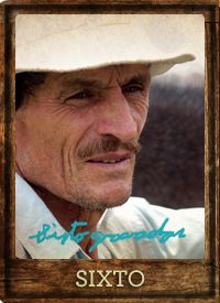 Introducing Jose Sixto Granados - he is a coffee farmer from Costa Rica. He is a THRIVE Farmer.