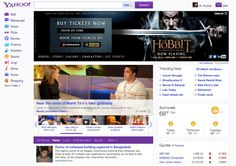 Malware Targets Users Visiting Yahoo.com, Security Firm Reveals -  [Click on Image Or Source on Top to See Full News]