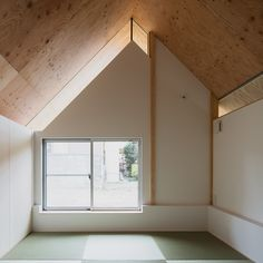 y+m design office eaves around house kyoto japan designboom