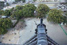 Kumamoto Castle Kumamoto Castle, Castles, Japan, Okinawa Japan, Japanese Dishes, Castle, Forts, Locks