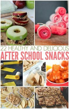 22 Healthy After School Snacks for Kids - Cheap Healthy Snacks - Kids Snacks School Snacks For Kids, Easy Snacks For Kids, Healthy School Snacks, Healthy Afternoon Snacks, Health Snacks, Healthy Kids, School Kids, Kid Snacks, Cheap Snack Ideas