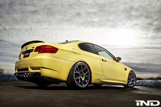 #BMW #E92 #M3 #Coupe #iND #Tuning #Dakar #Yellow #Hot #Sun #Provocative #Sexy #Strong #Muscle #Badass #Live #Life #Love #Follow #your #heart #BMWLife