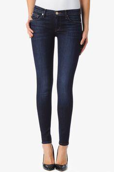 Shirley Hudson Jeans -- vist us at dresscodestyle.com #dresscodestyles