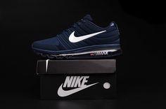 Nike Air Max 2017 Dark Blue