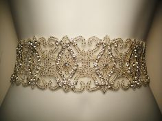 boho chic womens waist belts recycled couture - Google Search