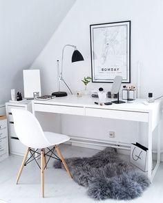 Desk goals! #firstaprartments