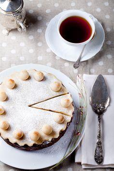 AGA Simnel Cake