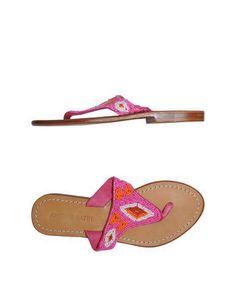 Flip Flops by Antik Batik