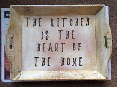 Kitchendecoration
