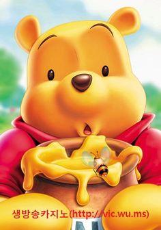 Happy Monday, Winnie The Pooh, Pikachu, Disney Characters, Fictional Characters, Kitten, Children, Cute, Friends