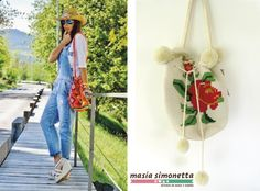Summer Trends, Join, Facebook, Handmade, Instagram, Design, Colombia, Hand Made