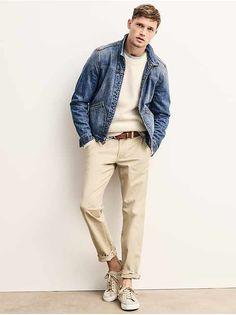 Men's Clothing: Men's Clothing: new arrivals | Gap