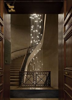 Lighting design is too often neglected in homes. But that doesn't mean you can't steal some ideas from the pros to liven things up a bit. Check out some of these beautiful lighting options, and...