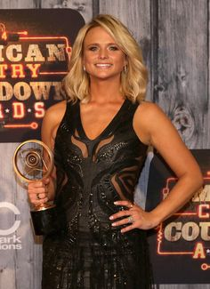 American Country Countdown Awards Press Room