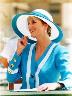Princess Diana | India 1992