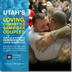 HRC: Utah Gov. Gary Herbert strips marriage rights from lawfully wed same-sex couples