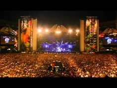 Queen - 1992 Live At Wembley A Tribute To Freddie Mercury