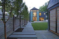Peterson Residence / Robert Gurney Architect