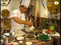 Hoja de parra rellena, Cocina libanesa