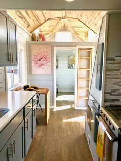 71 best tiny house i kitchens images in 2019 home kitchens rh pinterest com