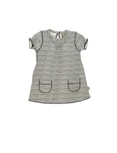 Kid's case: organic baby dress