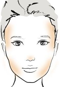 Cómo aplicar la base de maquillaje - Cómo maquillarte para parecer más delgada
