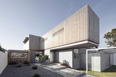 House R / Gardera D Architecture