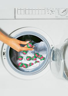 Kulki do prania do usuwania nitek • 17.99 zł • bonprix
