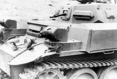 A Panzer 2 Flammpanzer variant which was based on the Ausf D & E chassis. The close up photo clearly shows the two forward flame nozzles on the front fenders along with the turret with the single MG34 machine gun. The tank held 320 liters of flammable fuel located in 4 tanks mounted to the rear of the vehicle inside specialty designed boxes. Panzer Ii, Mg 34, Ww2 Tanks, Axis Powers, Close Up Photos, Armored Vehicles, Ambulance, Box Design, Military Vehicles