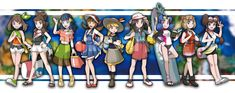 by Ravenide on DeviantArt Pokemon People, Play Pokemon, Pokemon Fan Art, Pokemon Indigo League, Pikachu, Pokemon Waifu, Pokemon Special, Manga, Anime