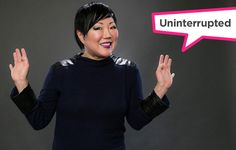 "Margaret Cho: 'An Angry Woman Is the Scariest Thing You Can Be' - On this week's episode of ""Uninterrupted,"" we talk anger and politics with the outspoken comedian."