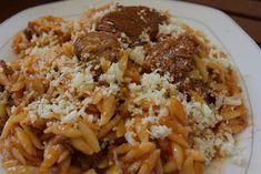 ΜΑΓΕΙΡΙΚΗ ΚΑΙ ΣΥΝΤΑΓΕΣ: Γιουβέτσι κατσαρόλας !!! Fried Rice, Fries, Ethnic Recipes, Food, Essen, Meals, Nasi Goreng, Yemek, Stir Fry Rice