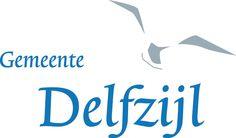 Dit is het officiële logo van de Gemeente Delfzijl.