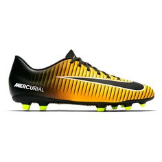 Chuteira Campo Nike Mercurial Vortex 3 FG Masculina