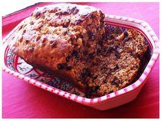 Rosie's vegan kitchen: Nan Yvonne's Bara Brith