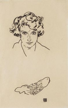 Image result for egon schiele drawings
