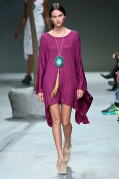 CTFC DESIGNER: Michelle Ludek tags: statement jewelry, ready to wear, solid color