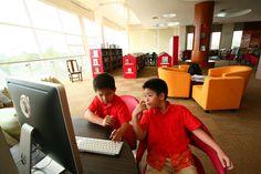 www.wise-qatar.org  Sinarmas World School, Indonesia