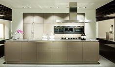 Onze nieuwe keuken!!