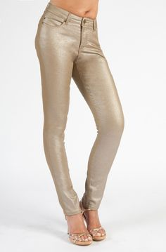 Shown in Khaki/Silver. This pant feels amazing.especially for a curvy girl.it is the featured holiday denim for Nordstroms and Get Dressed! has it as well. Great fashion and price. Liverpool Jeans, Get Dressed, Urban Outfitters, Personal Style, Khaki Pants, Autumn Fashion, Glamour, Skinny, Denim