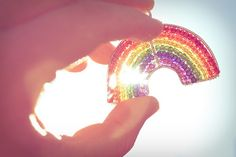 Light and rainbows pictures and quotes | It is My Stories: Rainbow Tumblr!♥
