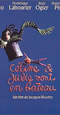 Directed by Jacques Rivette.  With Juliet Berto, Dominique Labourier, Bulle Ogier, Marie-France Pisier. A mysteriously linked pair of young women find their daily lives pre-empted by a strange boudoir melodrama that plays itself out in a hallucinatory parallel reality.