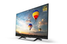 7355dece5dc Sony Premium 4K HDR Ultra HD Smart TV Smart functionality gives you access  to your favorite apps and content using Sony s Android TV.Edge-lit LED  produces ...